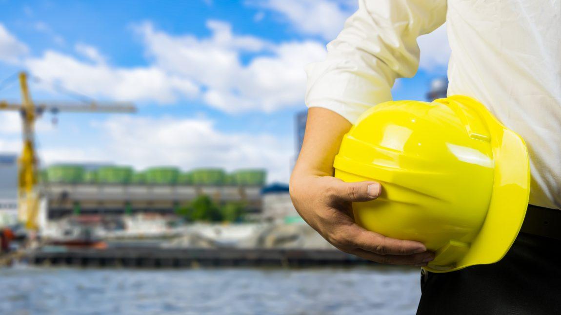 Kamu Kurumlarında İş Sağlığı Ve Güvenliği