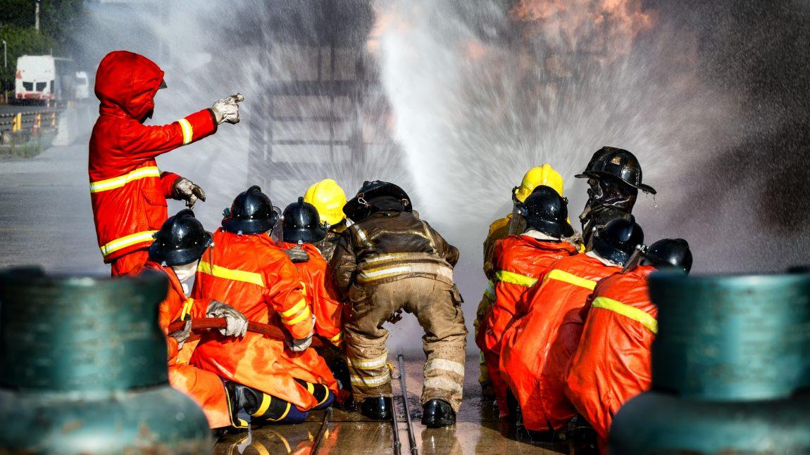 İş Güvenliği Uzmanı Nasıl Olurum?