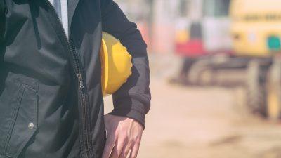 İş Güvenliği Ve Sağlığı